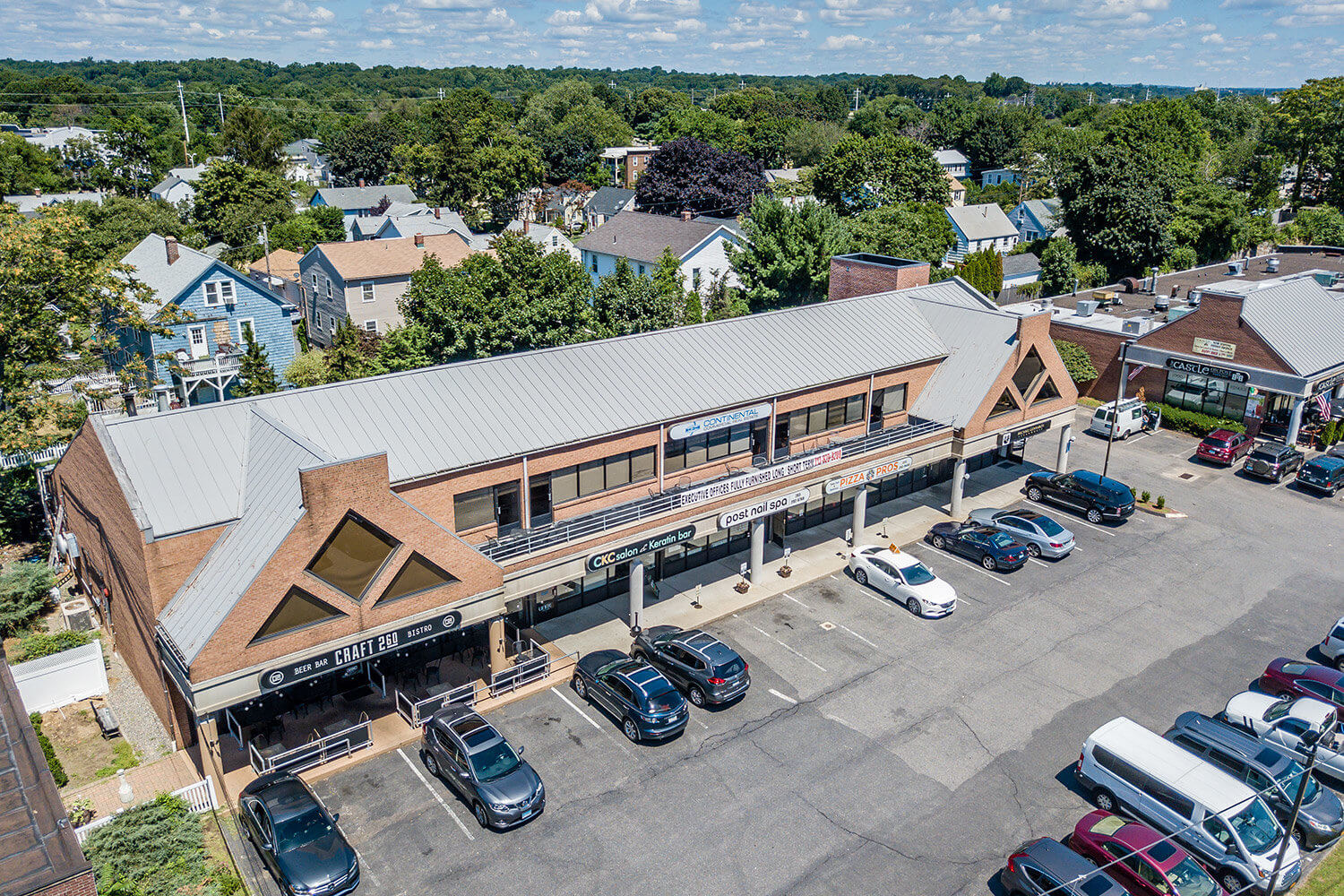 Drone-Aerial-Photography-Strip-Mall-022